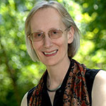Professor Dame Anne Mills