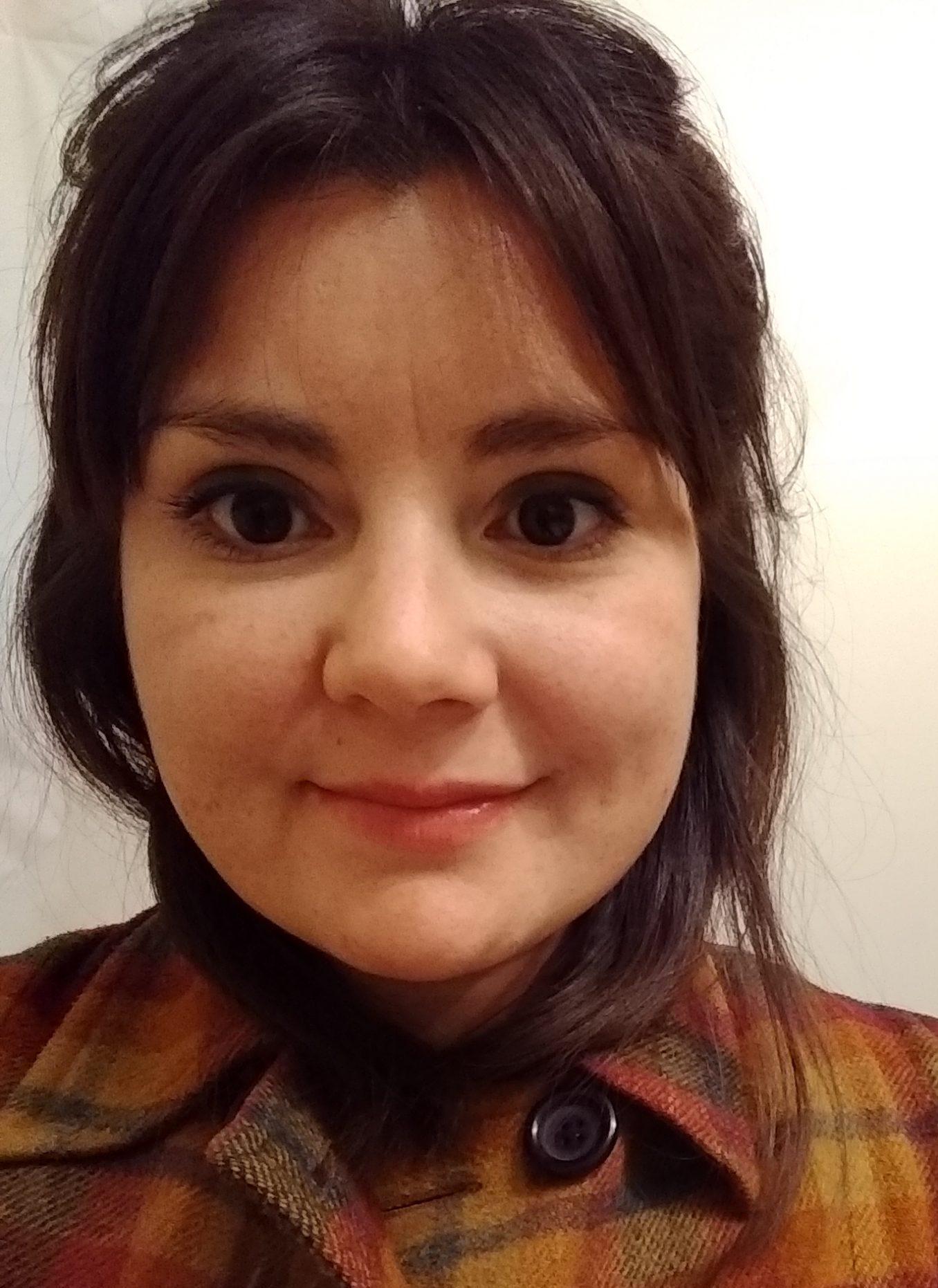 Noellia Cabrera