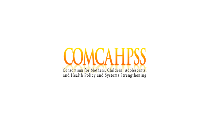 Consortium for Mothers, Children, Adolescents and Health Policy and Systems Strengthening (COMCAHPSS)