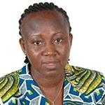 Dr Irene Agyepong
