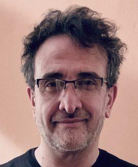 Daniel Maceira