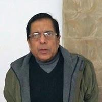 Surendra Kumar Mishra