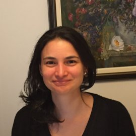 Sara Ardila-Gómez