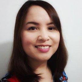 Katherine Ann Villegas Reyes