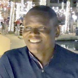 Jean Paul Dossou