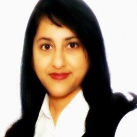 Priya Balasubramaniam