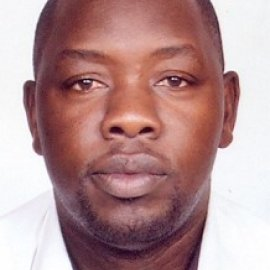 Kingsley Chikaphupha