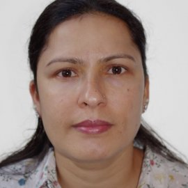 Sarita Panday