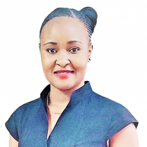 Edna Nyanchama Bosire