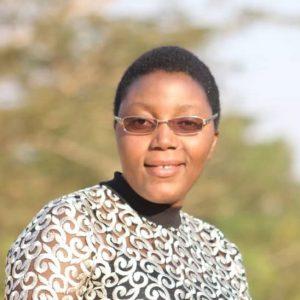 Elizabeth Katunga