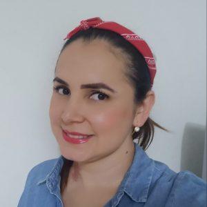 Ingrid Minotta