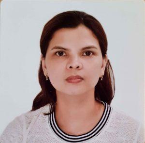 Jhoanna Rose Velasquez