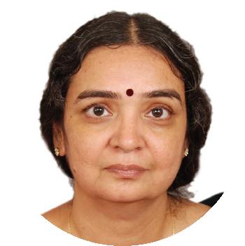 Dr Rajani R. Ved
