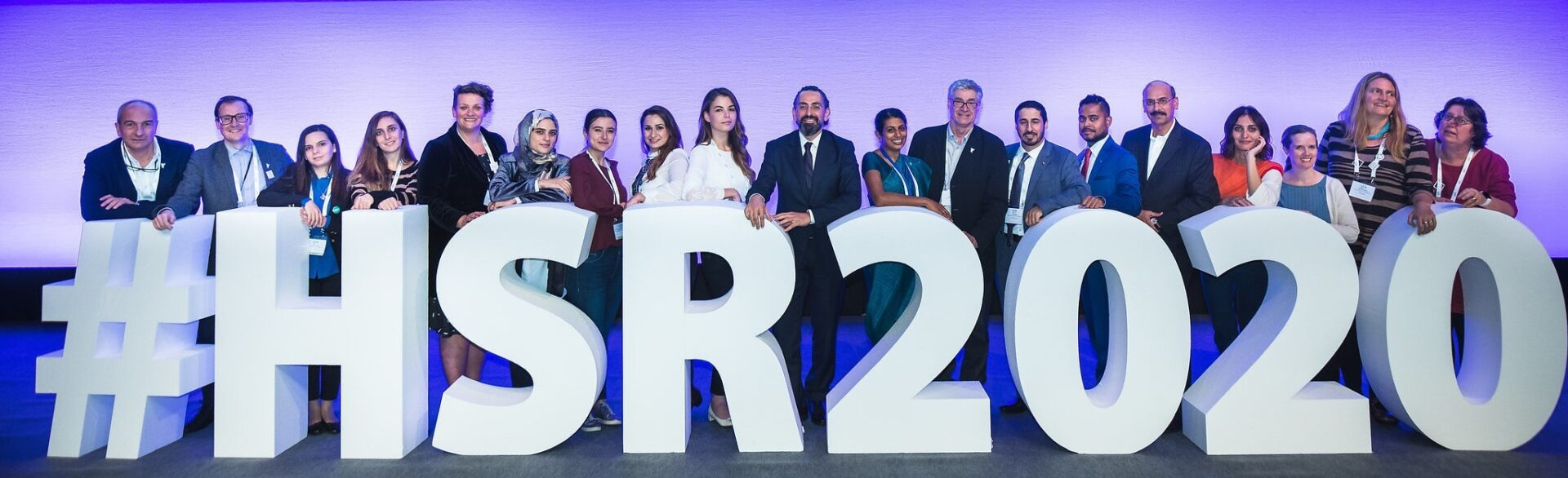 An MBRSG local host perspective on HSR2020: Phase One key messages