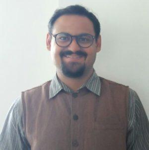 Apurva Kumar Pandya