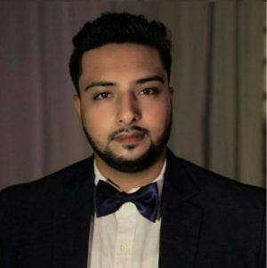 Ateeb Ahmad Parray