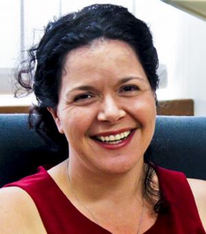 Jill Olivier