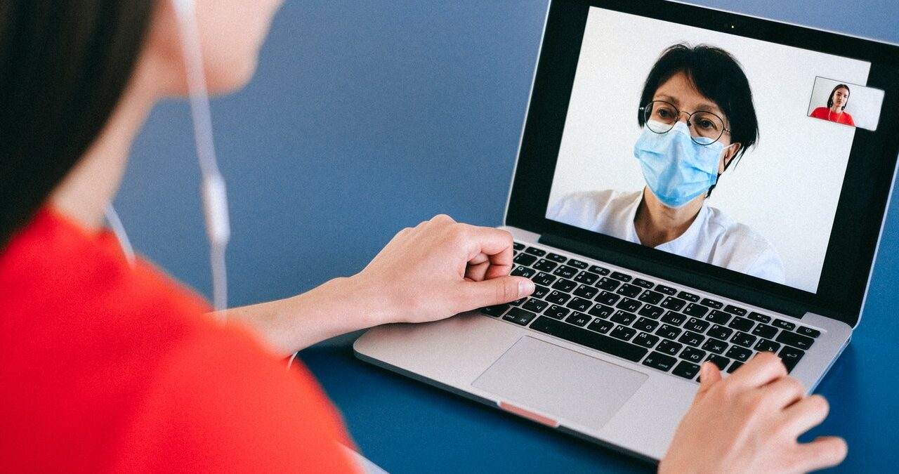 What Covid-19 taught us about the future of telehealth