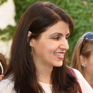 Dina Balabanova