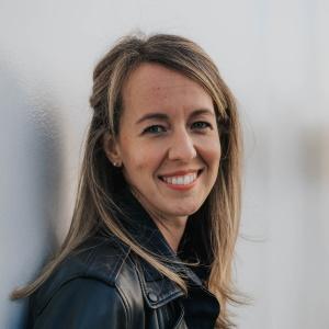 Lindi van Niekerk