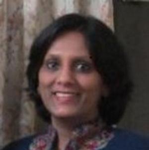 Manasee Mishra