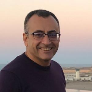 Mostafa Hunter